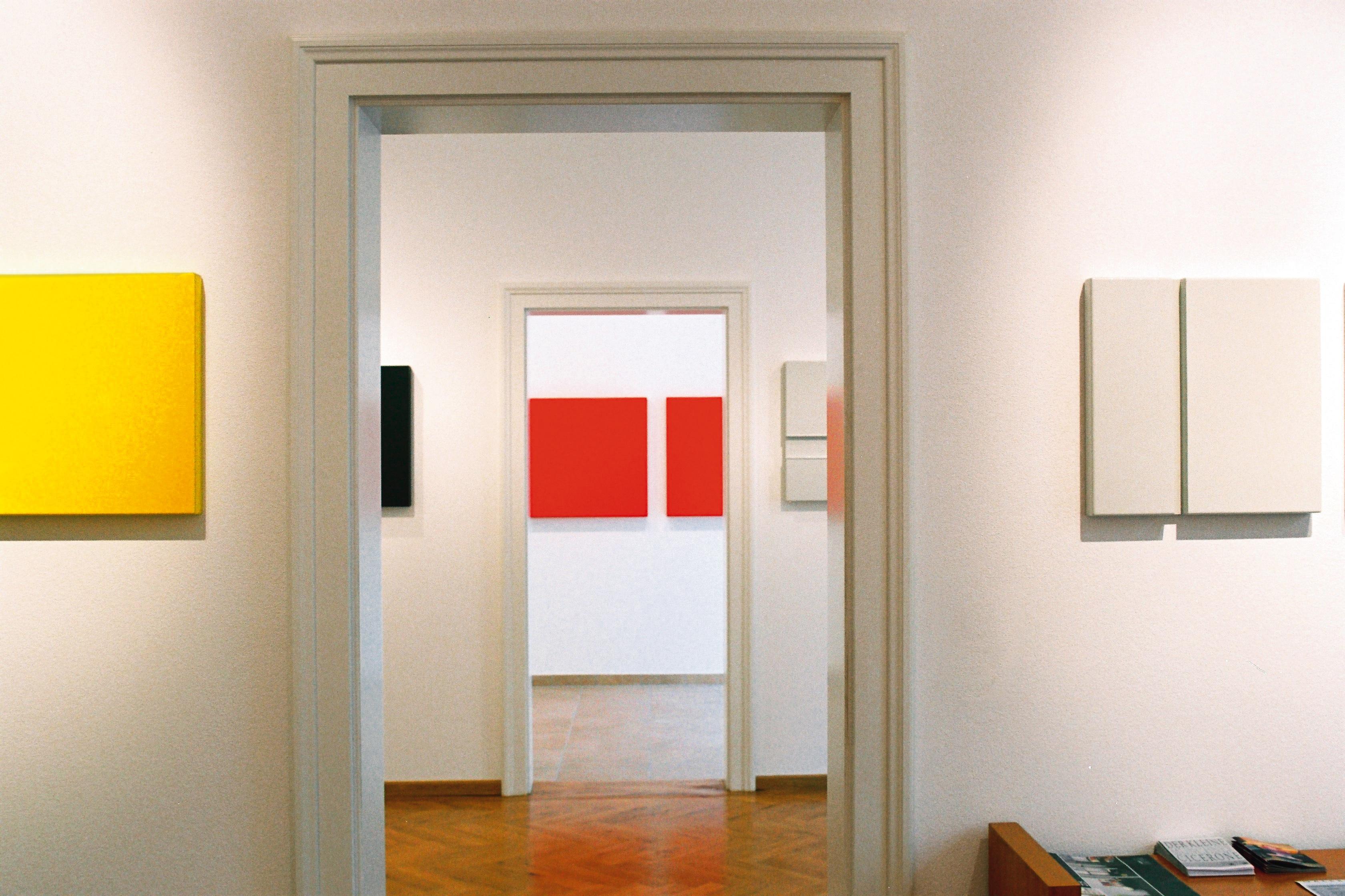 Galerie Kaysser, München 2006